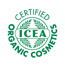 ICEA certified natural cosmetics