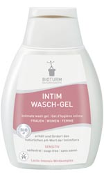 Naturkosmetik Intimate wash gel No.26