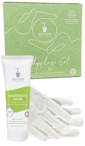 Shop Natural cosmeticsHand care kit