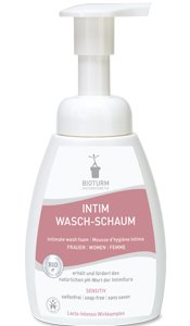 Naturkosmetik Intimate wash foam No.25
